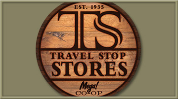 Welcome Aboard, Travel Stop!