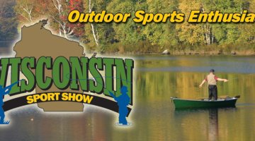 Wisconsin Sports Show Tickets Now On Sale at Select Mega! CO-OP Holiday and Travel Stop Stores