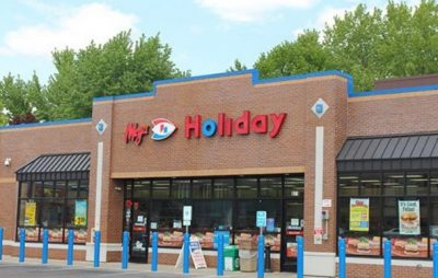 Mega Co-op Holiday Remodels Two Stores in Eau Claire