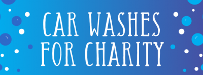 Car Wash for Charity