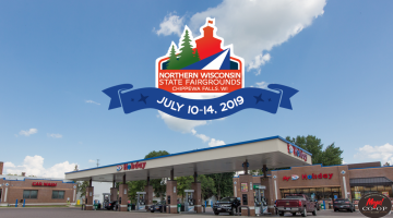Discount Tickets On Sale: 2019 Northern Wisconsin State Fair