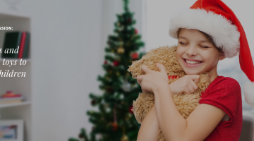 2019 Toys for Tots Toy Drive